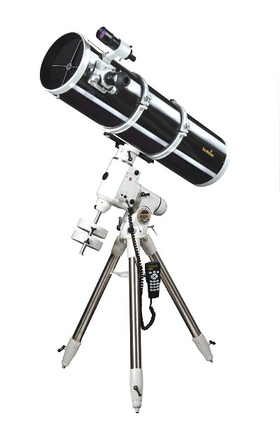 SkyWatcher EXPLORER-250PDS EQ6 PRO GOTO Reflector Telescope