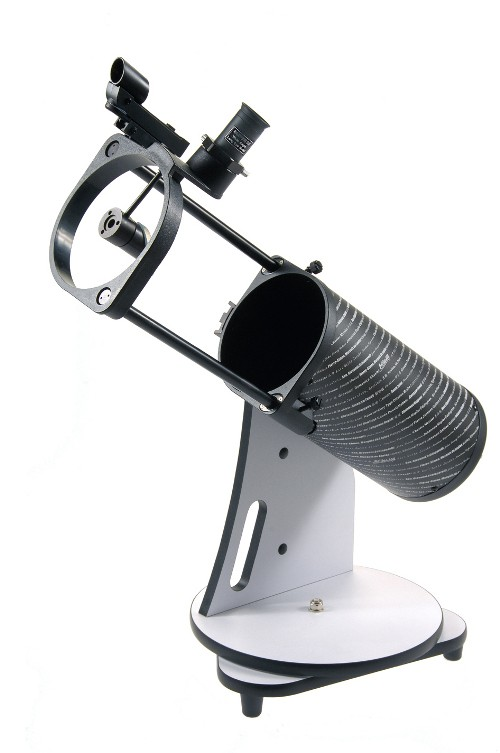 SkyWatcher HERITAGE-130P FLEXTUBE Dobsonian Telescope