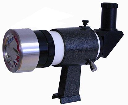 Solar Filter for 50mm Finder Scopes - with Baader Astro Solar Safety Film