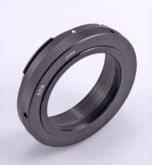 Baader T-Ring Canon EF (EOS)