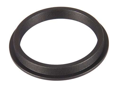 T2 - M48 Converter Ring with Male M48-thread and Female T-thread