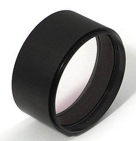 "TS Optics 2"" Field Corrector for RC Astrographs - 45mm Corrected and Illuminated field"