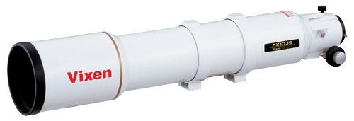 Vixen AX103S Apochromatic ED Refractor