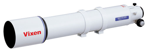 DISCONTINUED - Vixen ED103S Apochromatic ED Refractor