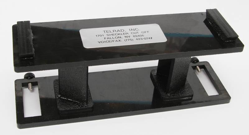 2-inch Riser Base for Telrad Finder