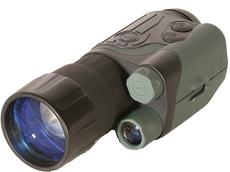 Yukon Advanced Optics NVMT Spartan 4x50 Gen1 Night Vision Monocular
