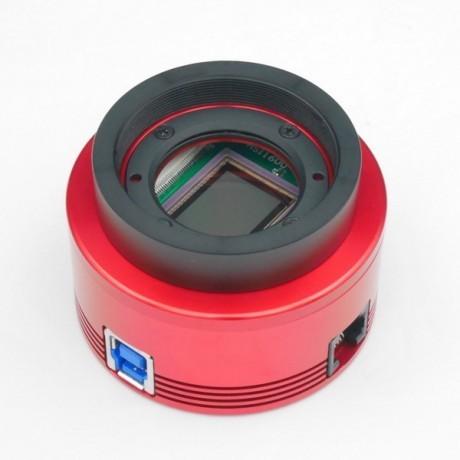 """ZWO ASI1600MC Colour 4/3"""" CMOS USB3.0 Deep Sky Imager Camera"""