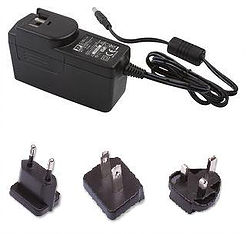 Astrel Instruments AST-PS-A Universal Power Supply for AST8300 Cameras