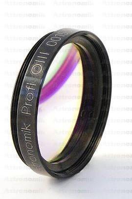 Astronomik OIII Visual Nebula Filter 1.25-Inch