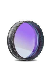 "Baader NEODYMIUM & IR-Cut 1 1/4"" (Moon & Skyglow) Filter"