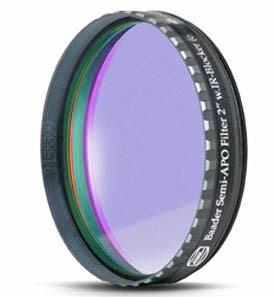 "Baader 2"" Semi APO Filter (optically polished)"