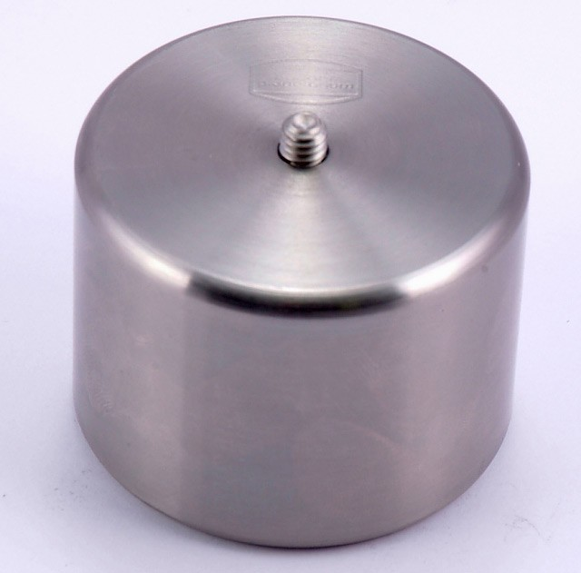 """Baader 1kg Counterweight with 1/4"""" thread for dovetail clamp"""
