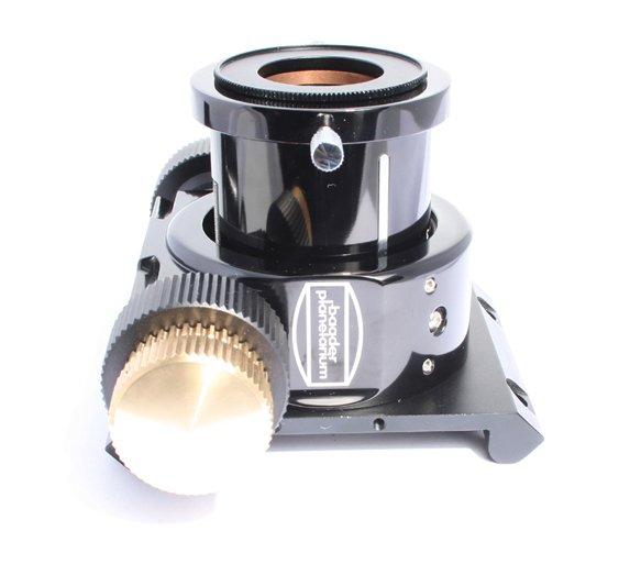"Baader 2"" NT Steeltrack Crayford Focuser for Newtonian Telescopes, bf 30mm"