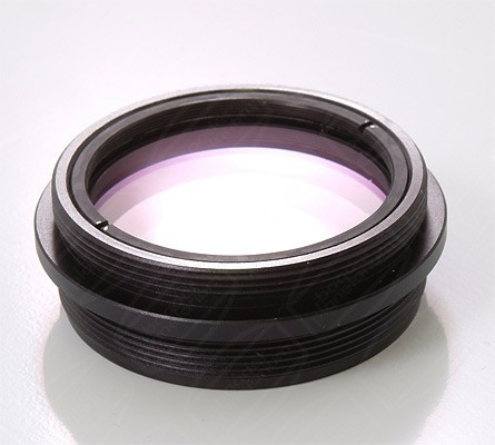 "Baader 2"" Solar-Telecompressor 0.7x for Solar-Spectrum Filters"