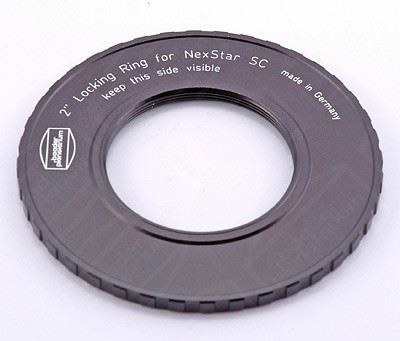 """2"""" Locking Ring ( for Celestron SC's 8""""/9.25""""/11""""/14"""")"""