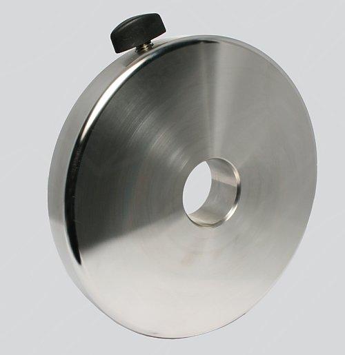 GM Counterweight for GM2000 6kg, Ø185x30mm, bore Ø40mm