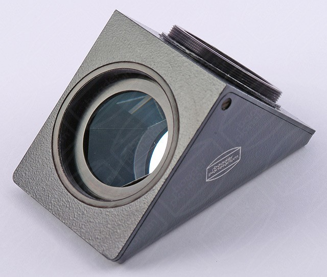 Baader T-2/90-degree Baader Roof-Prism (Astro-Quality-Grade) with male/female T2 thread