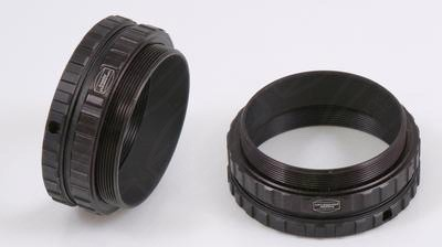 Variable locking T-2 extension (12 -16mm optical length)