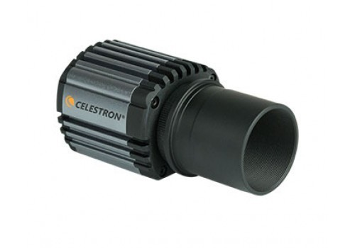 Celestron Skyris 445C Colour Astronomical CCD Camera