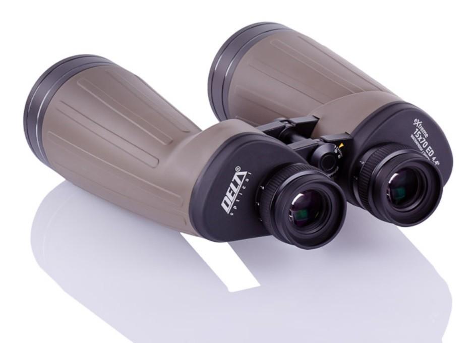 Delta Optical Extreme 10.5x70 ED Waterproof Binocular