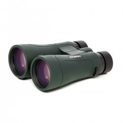 Delta Optical Titanium 12x56 ROH Waterproof Binocular