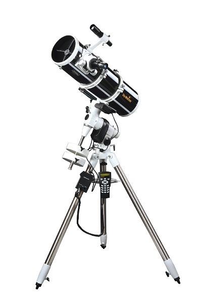 SkyWatcher EXPLORER-150PDS EQ5 PRO SynScan Computerised GOTO Newtonian Reflector Telescope