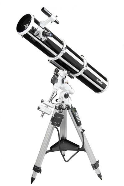 SkyWatcher EXPLORER-150PL + EQ3 PRO SynScan GOTO Newtonian Reflector