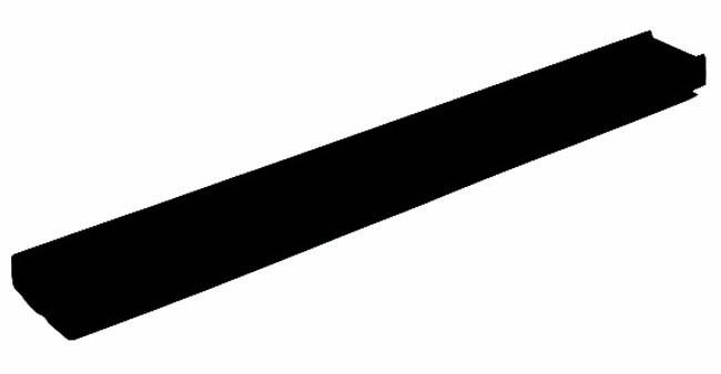 "FARPOINT Vixen Style Dovetail Bar for Celestron 9.25"" SHORT SCT OTA with Radius Blocks"