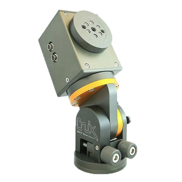 Crux MINI Harmonic Drive Mount Up to 8kg Capacity