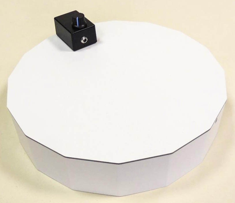 """Lacerta FLATFIELD BOX Flatfield Panel for 6"""" (150mm) Newtonian Telescopes with Dimmer"""