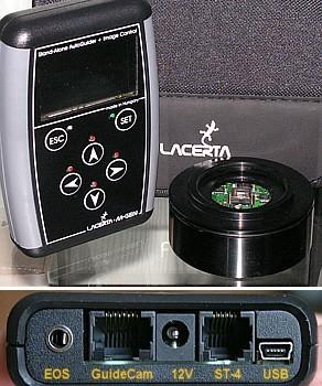 LACERTA M-GEN v2 Stand-Alone AutoGuider