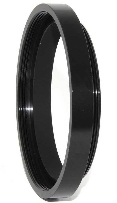 TS Optics M63x1 to M68 Zeiss-type female thread