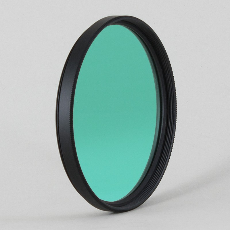 Astronomik CLS Visual Filter for Camera Lenses with M77 Filter Thread