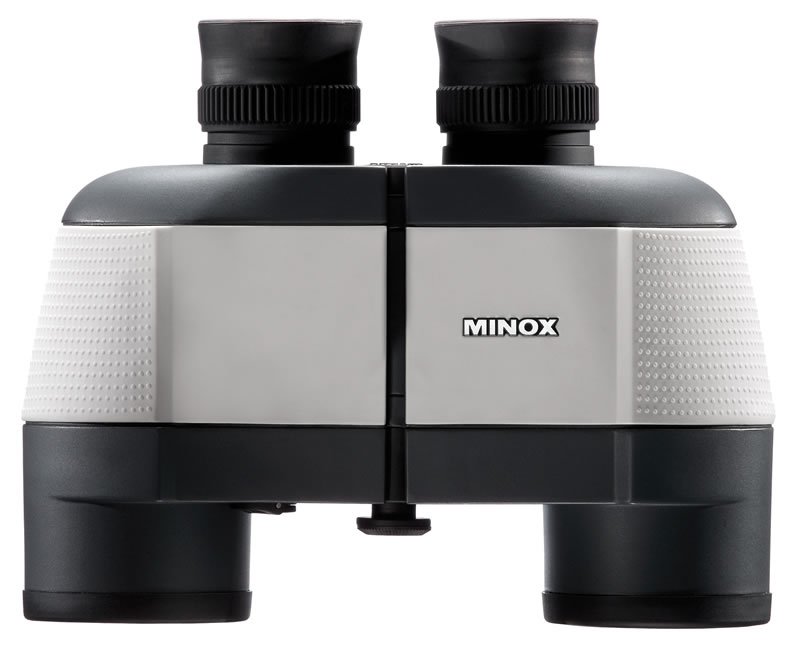 Minox BN 7x50 Classic Nautical Marine Binocular WHITE