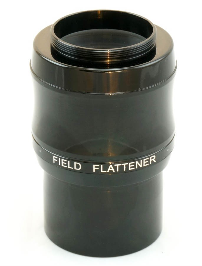Primaluce Lab 1x Field Flattener for Doublet ED Refractor Telescopes with T-thread