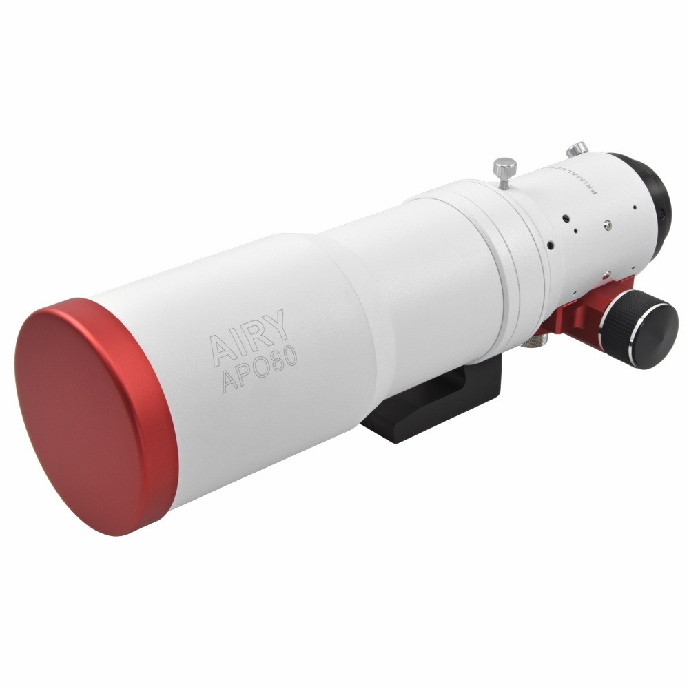 Primaluce Lab AIRY ED90 Apochromatic Refractor Telescope - SPECIAL PROMOTION