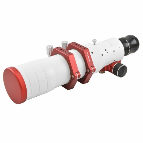 Primaluce Lab AIRY APO 72 PHOTO Apochromatic Refractor Telescope with Field Flattener