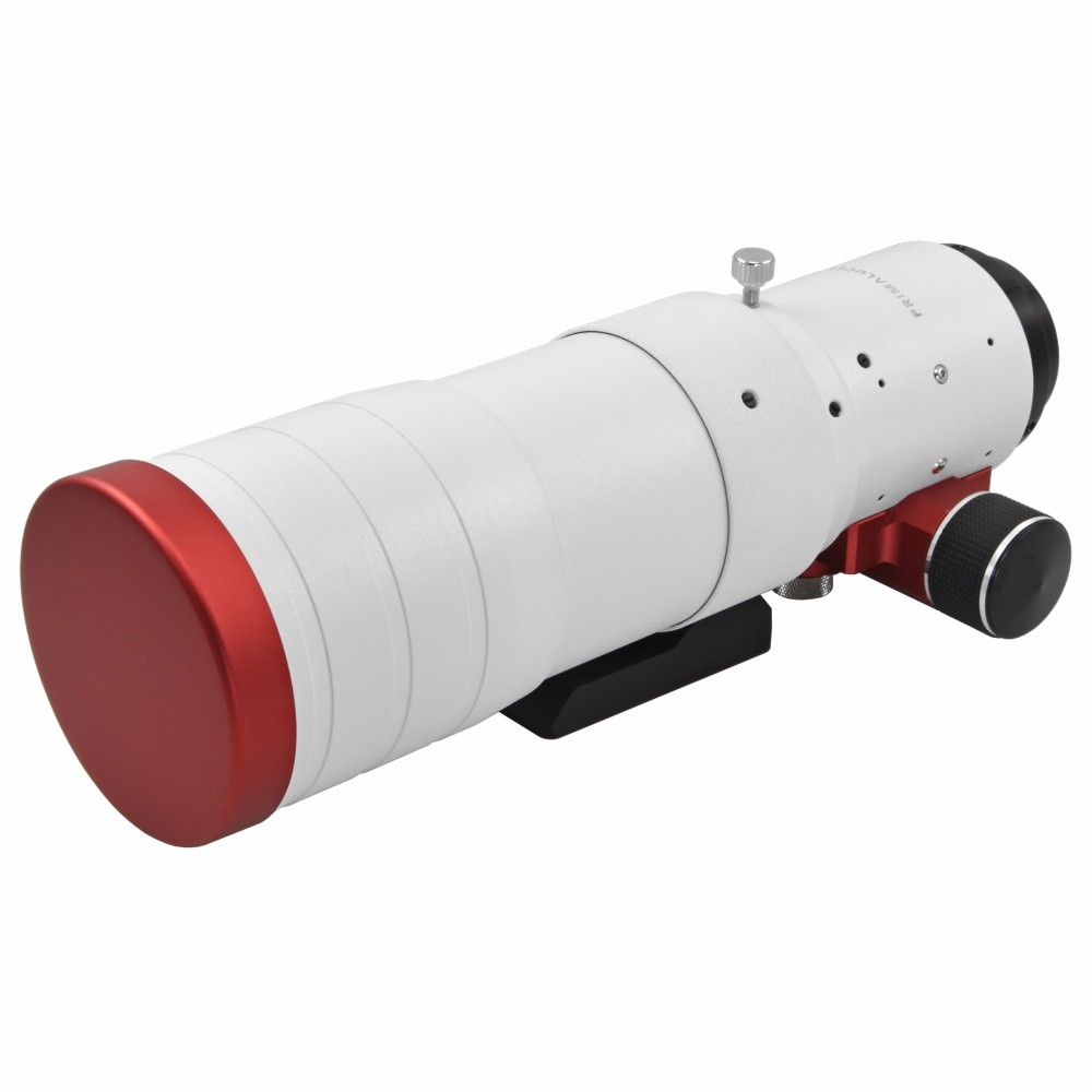 Primaluce Lab AIRY ED72 72mm f/6 Apochromatic Doublet Refractor Telescope - BLACK FRIDAY