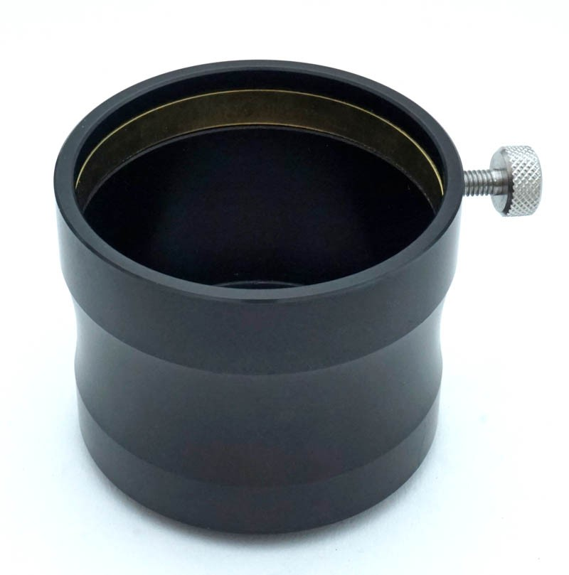 "DayStar 2"" Eyepiece Holder for Quarks"