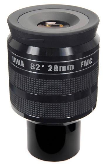 SkyWatcher Nirvana UWA 82-deg 28mm 2-inch Eyepiece
