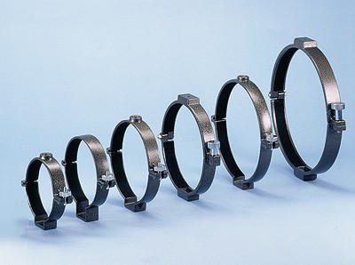 SkyWatcher 354mm Tube Ring Set for 300mm Newtonian Telescopes