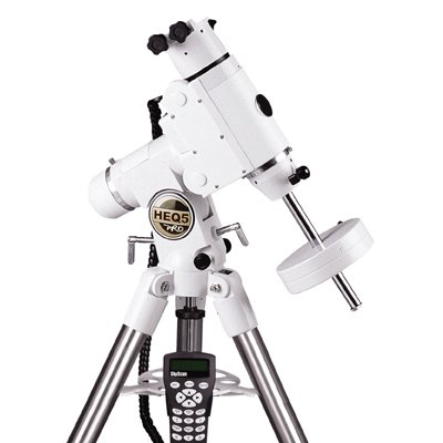 SkyWatcher HEQ5 PRO SynScan Computerised GoTo Equatorial Mount