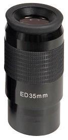AERO ED SWA 68-deg 35mm 2-inch Eyepiece by OVL