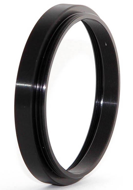 TS-Optics M68 System - M68 Extension Tube - 5mm Length