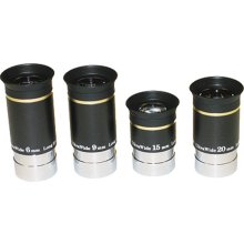 "SkyWatcher 6mm UltraWide Eyepiece (1.25""/31.7mm Format)"