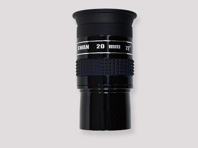 "William Optics 1.25"" SWAN Eyepiece 20mm"