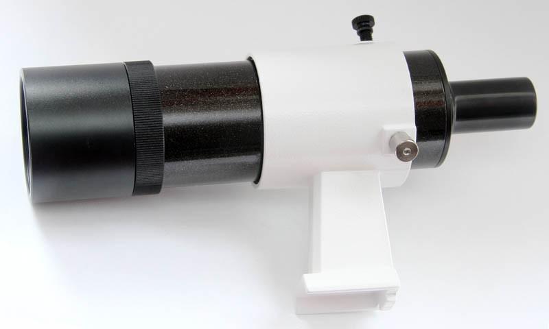 SkyWatcher 9x50 Sky-Watcher Finderscope (complete with Bracket)