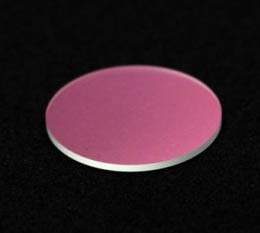 D25 Protect Window without Cell - Replacement IR-CUT Filter for Uncooled ZWO ASI174MC Cameras