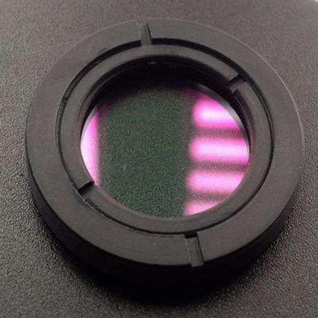 ZWO 1.25″ Low Profile IR-CUT Filter - ASI Camera Protect Window