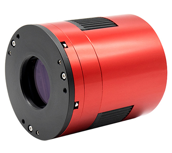 ZWO ASI2600MC PRO Colour APS-C CMOS USB3.0 Deep Sky Imager Camera - BLACK FRIDAY